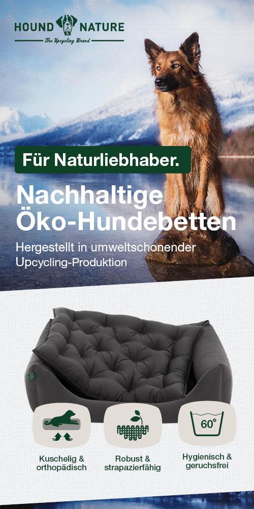 Hound and Nature - Hundebett